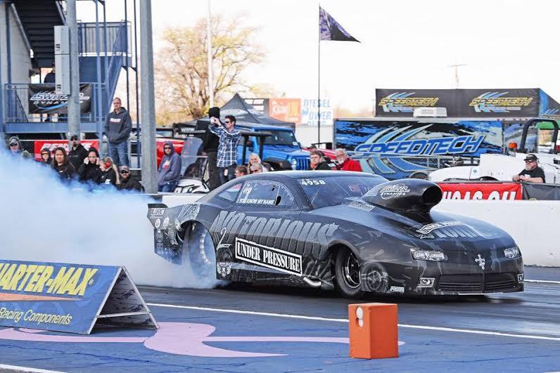 Keith Haney Racing