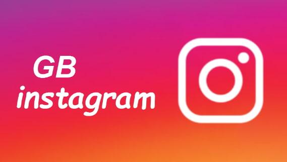 مميزات تطبيق gb instagram apk وكيفية تحميله على هاتفك