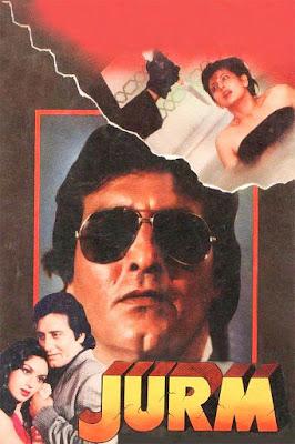 Jurm 1990 Hindi 720p WEBRip 1.1GB
