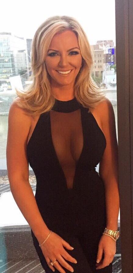 Michelle Mone Tits
