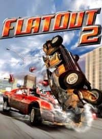 تحميل لعبة Flatout 2 للكمبيوتر