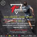 1st Anniversary Team Runners Palu • 2020