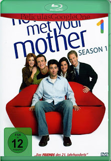 How I Met Your Mother Temporada 1 [2005] [1080p] [BRrip] [GoogleDrive]