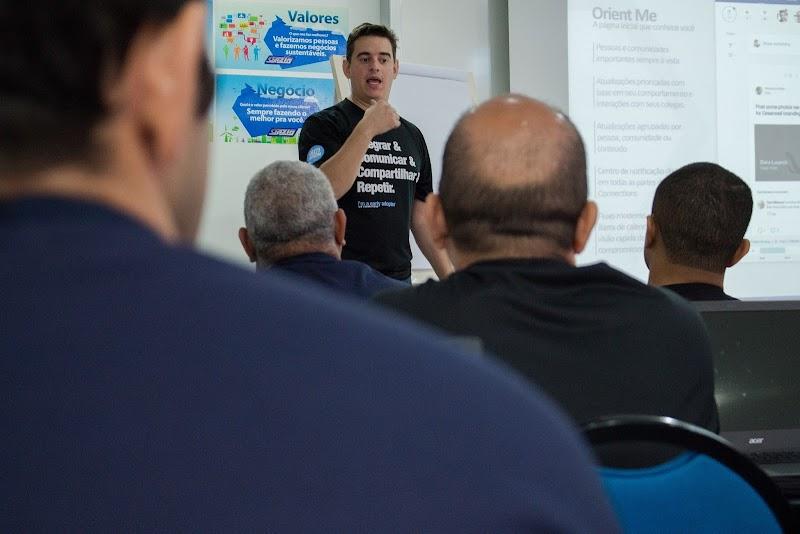 Gazin investe em tecnologia de comunicação para continuar crescendo no Brasil