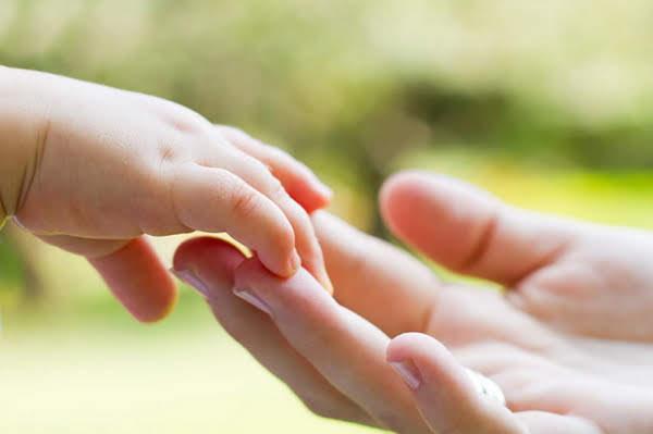 Đức Chúa Trời Mẹ, Yếu Tố Quyết Định của Người Kế Tự