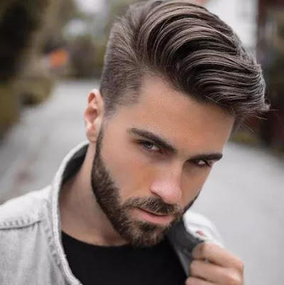 14 Best Short Haircuts & Hairstyles for Men – Cool Men's Hair
