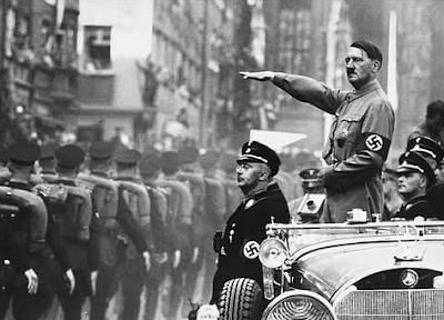Fakta Unik Adolf Hitler, Info Unik Adolf Hitler, Fakta Unik Adolf Hitler yang anda belum ketahui, Fakta Mengejutkan Adolf Hitler,