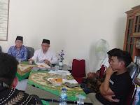 PRIMA DMI Kabupaten Solok Laksnakan Rakoor