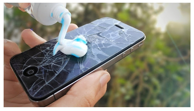 4 اخطاء لا تفعلها عند اصلاح شاشة الهاتف المكسوره والا ستندم !