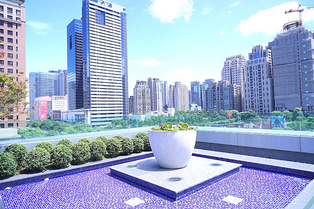 DSC01314 - 精銳VIP採訪│台中五星級酒店就在七期日月千禧酒店,氣派舒適,商務人士出差首選