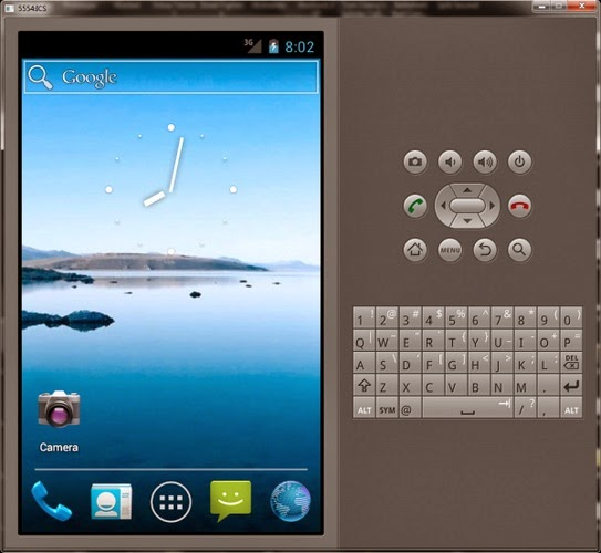 Aplikasi android for pc selain bluestack