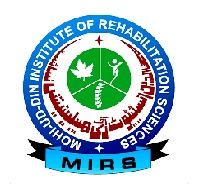 Latest Jobs in Mohi Ud Din Institute of Rehabilitation Science 2021  MIRS
