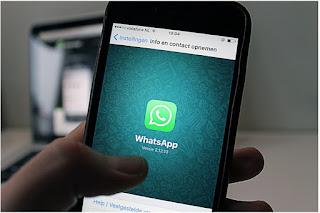 7 Trik Mudah Whatsap Bikin Chatmu semakin Keren