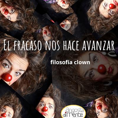 clown, taller de clown, el camino del payaso , angosta demente, payasa , teatro , aprender