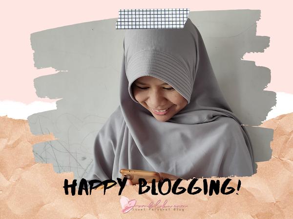 Yuk Belajar Bareng Untuk Menjadi Blogger Sukses