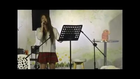A-Lin【四季】(cover by Wingki)@D2 Place Spring Market