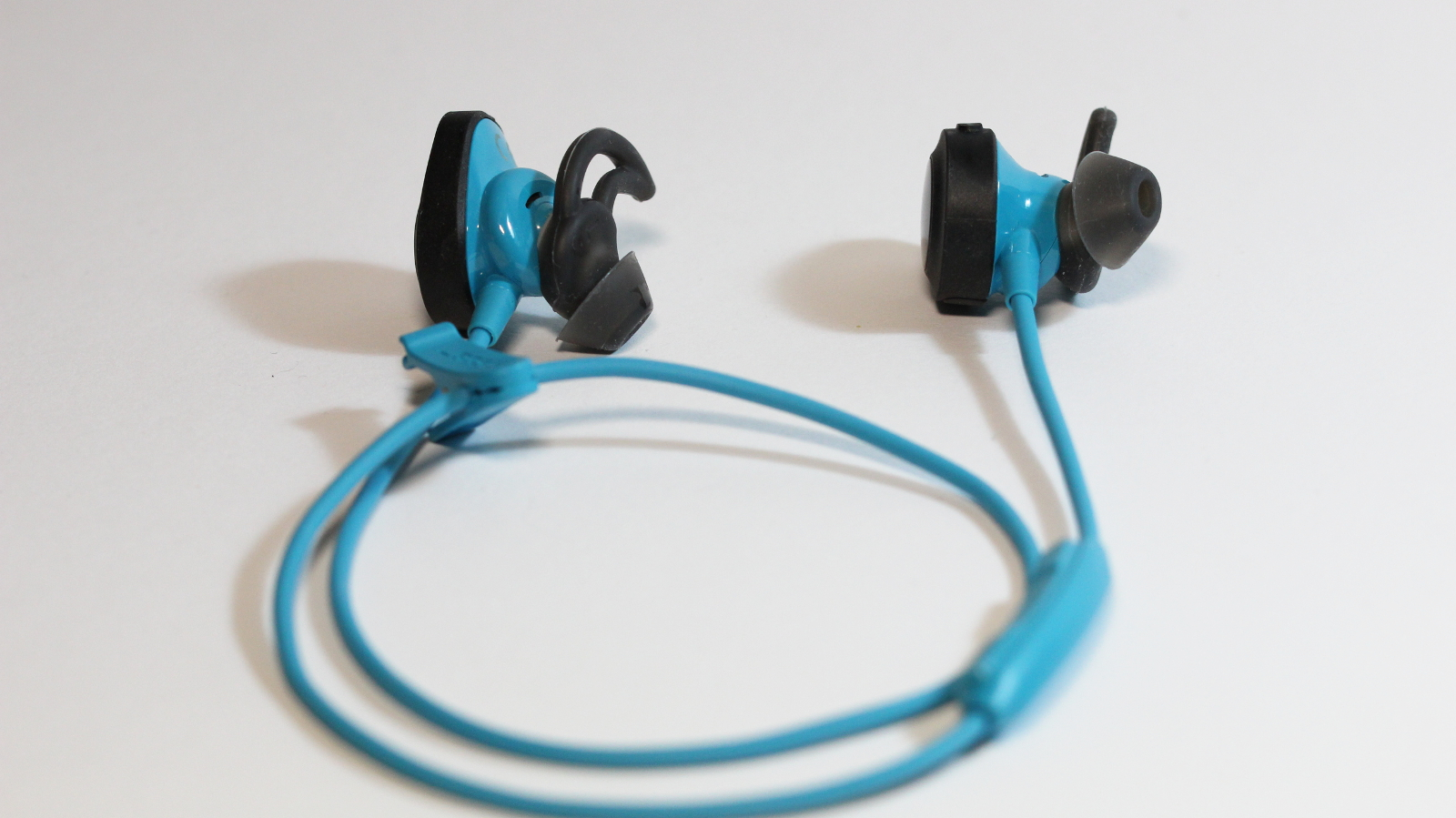 Bose SoundSport Wireless Bluetooth Sportkopfhörer
