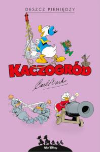 Najnowszy <i>Kaczogród</i>