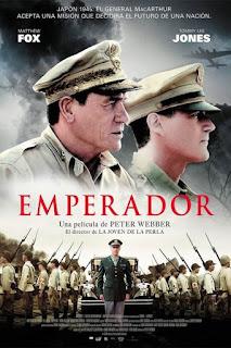 Emperor / El Emperador (2012)