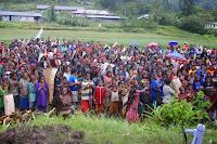 Mas kawin dalam pernikahan adat Papua