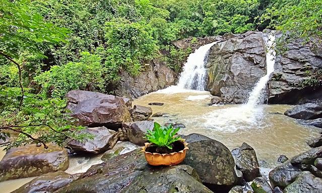 Borawan Island travel guide