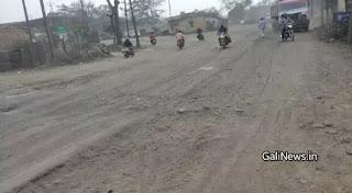 रायगढ़: 750 करोड़ रुपए खर्च होंगे तीन सड़को पर, 42 फीट चौड़ा बनेगा हाइवे