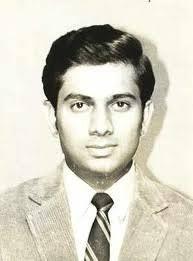 Dr. Srikanta Jichkar