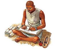 educazione scolastica degli egiziani