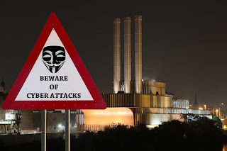 Beware of Cyber Attacks