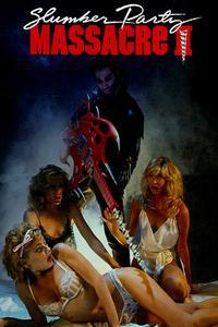 Watch Slumber Party Massacre II Online Free in HD