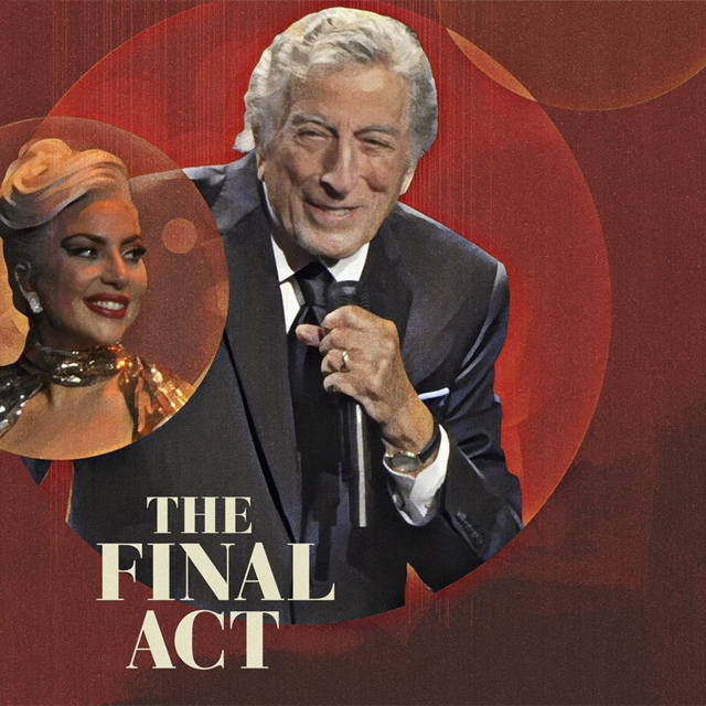 The Final Act: Lady Gaga & Tony Bennett's 60 Minutes Special
