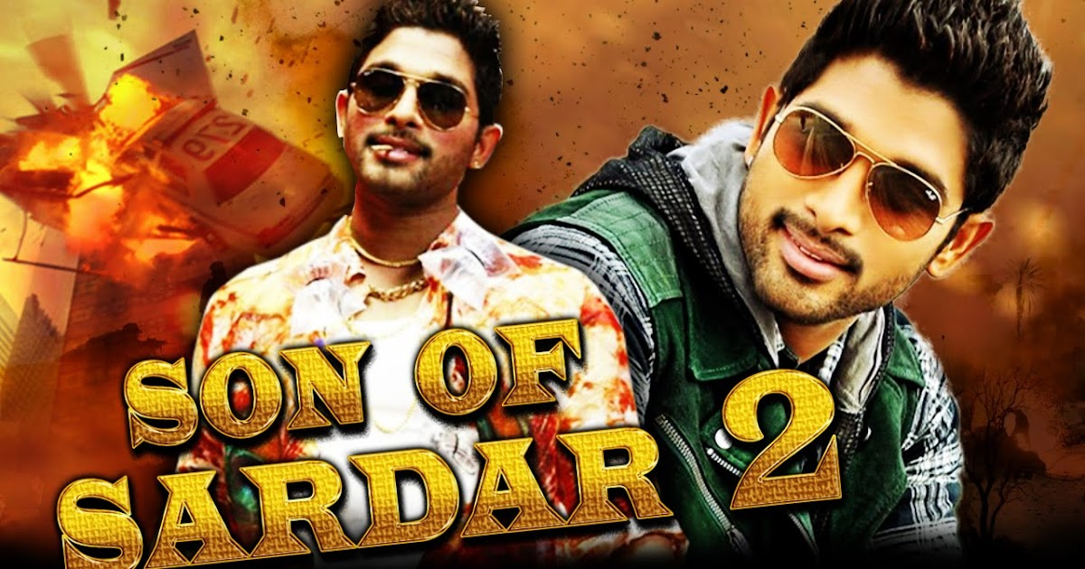 Son of Sardar (2016) Full Movie In Hindi Watch HD ...