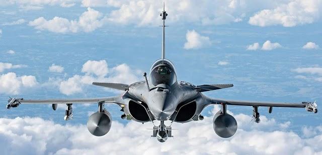 Ο Τουρκικός Τύπος «χτυπιέται» για τα RAFALE και τους METEOR και ο Γερμανικός «ανησυχεί» για τους εξοπλισμούς στην Ελλάδα