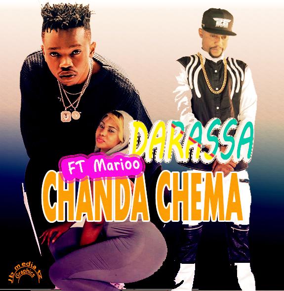 Darassa & (Darasa) Ft. Marioo - Chanda Chema