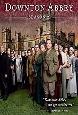 Downton Abbey Temporada 2 Online