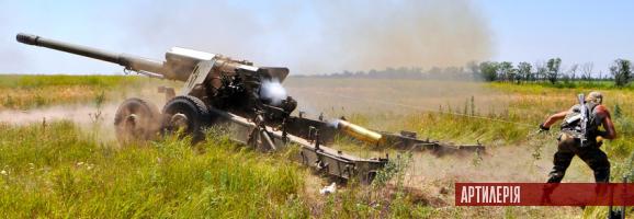 184-й НЦ купить імітаційні тренажери гармат і мінометів