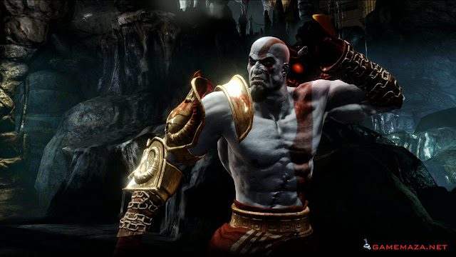 God of War 3 Gameplay Screenshot 6