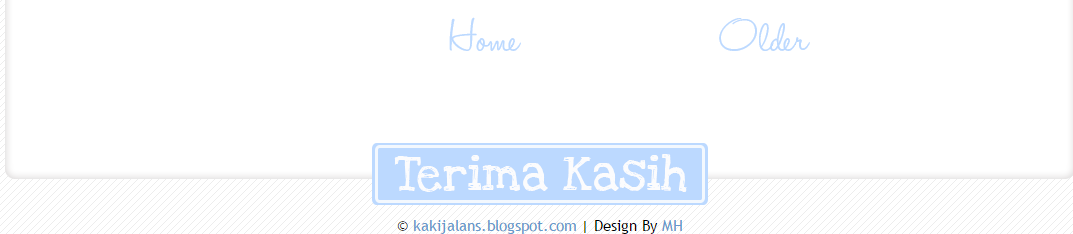 Portfolio, tempahan edit/design/customize blog, tempahan edit/design/customize blog,