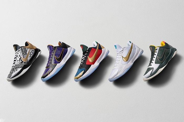 Nike Mamba Week-Kobe Bryant Shoes Proto