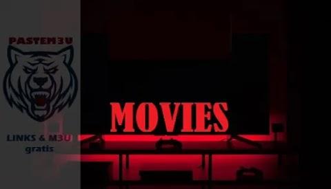Movies m3u IPTV online