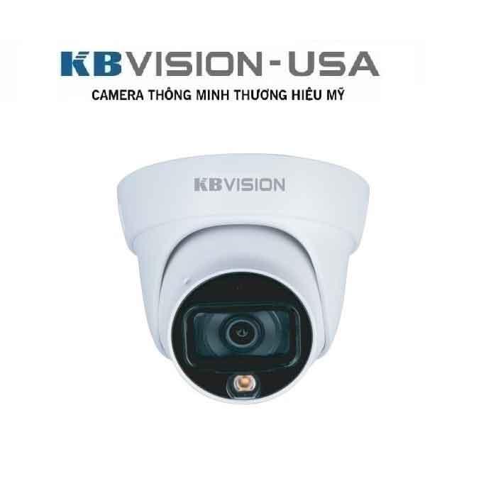 Camera KBVISION KX-CF2102L 2.0 Megapixel