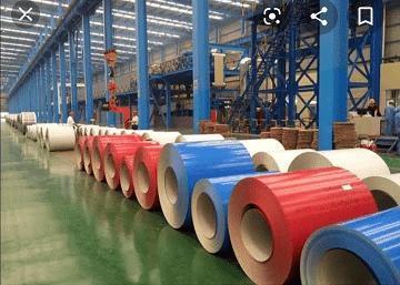Jasa Import Besi Baja Indonesia