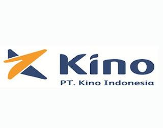 Lowongan Kerja PT Kino Indonesia Tbk Penempatan Aceh