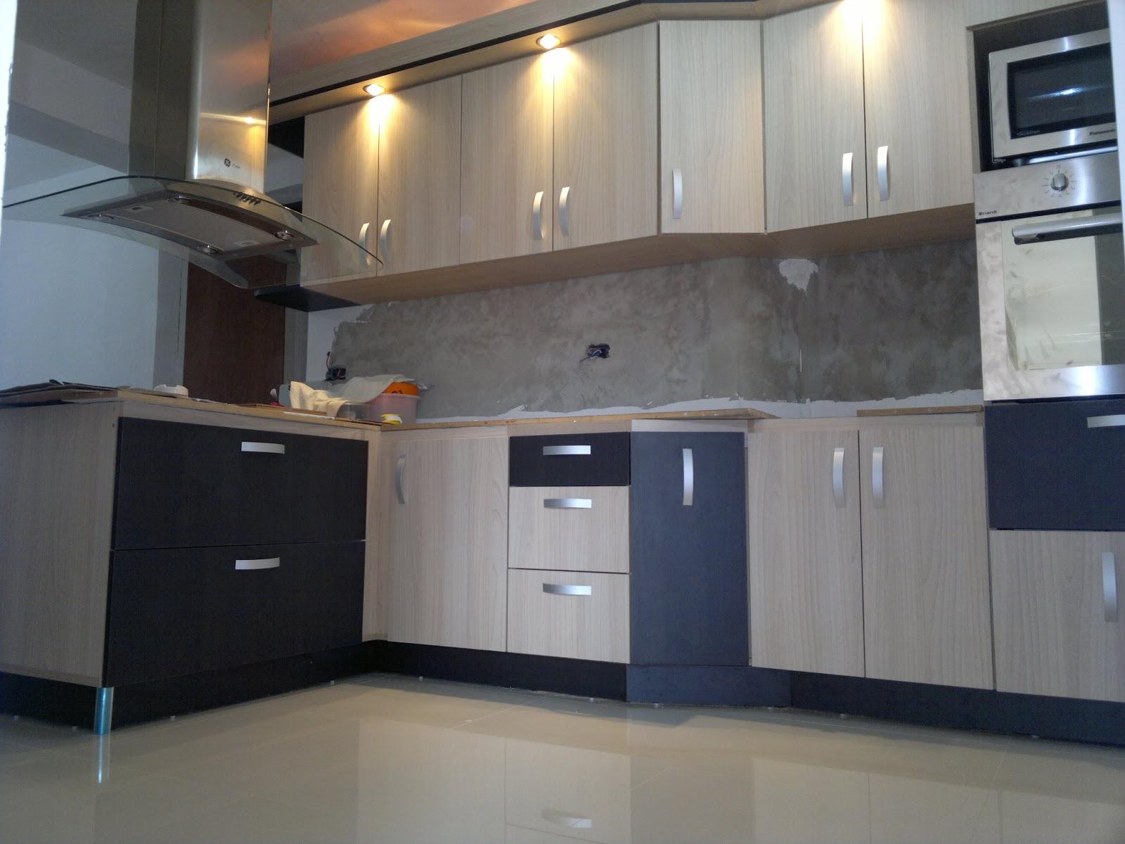 Muebles cocinas integrales y puertas la ceiba cocinas for Modulos cocinas integrales