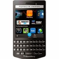 BlackBerry Porsche Design P'9983 Price