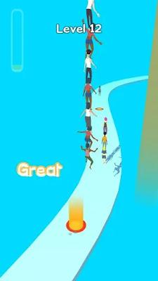 Screenshot Tower Run - Apcoid