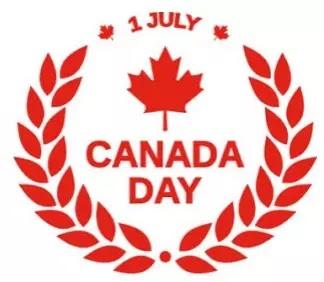How to wish Canada day?:कनाड़ा दिवस की कामना कैसे करें?