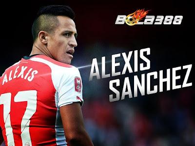 Situs Judi Bola Terlengkap - Sakit Hati Dibantai Munchen, Alexis Sanchez Isyaratkan Hengkang Dari Arsenal