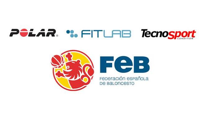 La ÑBA firma con tres colaboradores técnicos