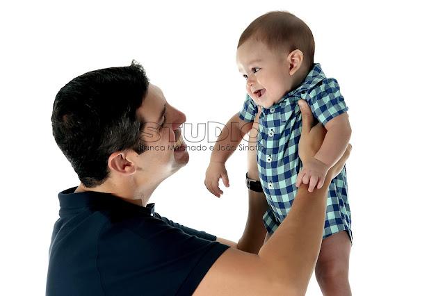 fotografias diferentes para bebes